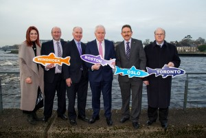launch of GLN - group shot hig res